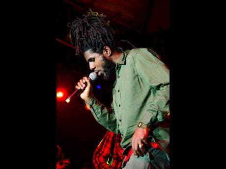 Top reggae acts featured on MBJ Airports mixtape