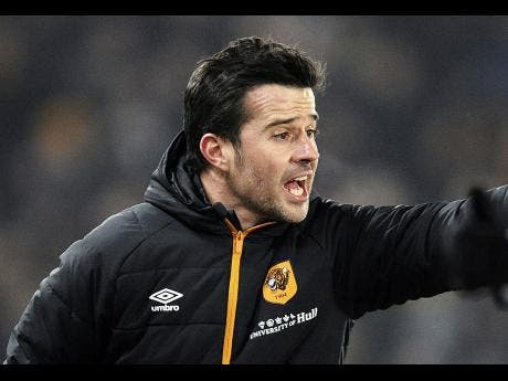 Marco Silva non-committal on Watford future