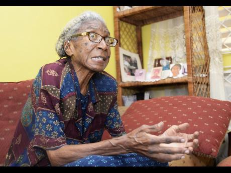 Pastor Used My Money To Buy New Vehicle Elderly Woman