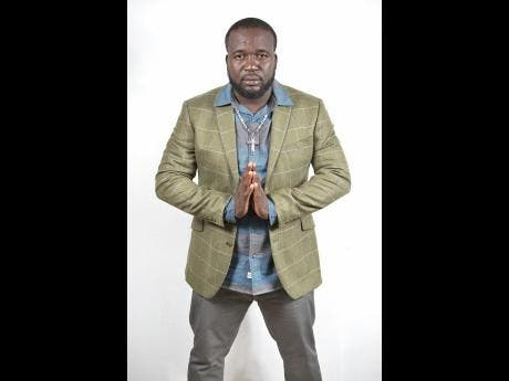 """NEW ARTIST DISCYPLE TURNS TO GOSPEL AFTER """"MEETING WITH SOME DARK FORCES!"""""""