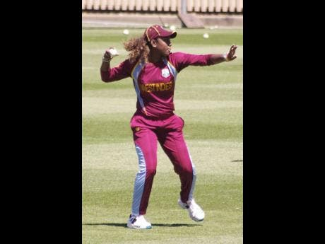 Indian eves beat West Indies in Word Cup tie