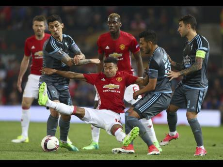 Jose Mourinho walks out of Sky Sports interview
