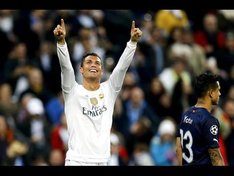 """Image result for """"jamaica star"""" Cristiano Ronaldo"""