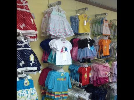 Baby Clothes For Rent Jamaican Moms Refuse To Support Business
