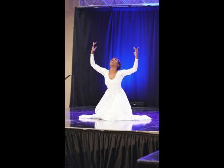 Denesha Wright fulfilling her dancing dream | Jobs to Go | Jamaica Star