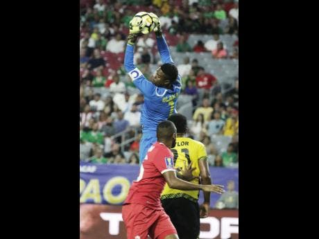 Mexico will face Jamaica in Gold Cup semifinals