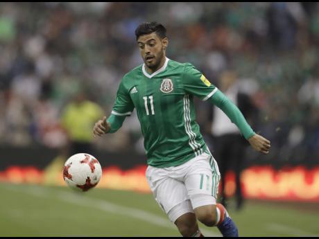 Sociedad's Vela headed to MLS