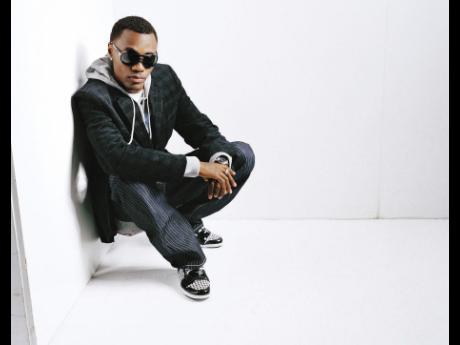 Wayne Wonder Gets Musical High Off Falling Entertainment