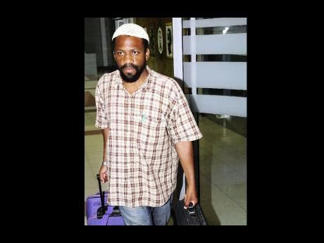 United States seeks extradition of Jamaican muslim cleric el-Faisal on terrorism charges