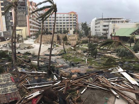 Caribbean Diaspora To Host Day Of Giving For Hurricane