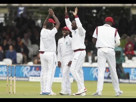 West Indies name unchanged squad for Zimbabwe Tour