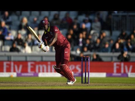 England and West Indies slip into ODI mode