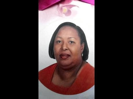 Ottis Rutty Remembered As Woman Of God News Jamaica Star