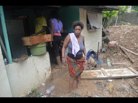 Mobay Flooding Is A Sign From God Religious Man Claims