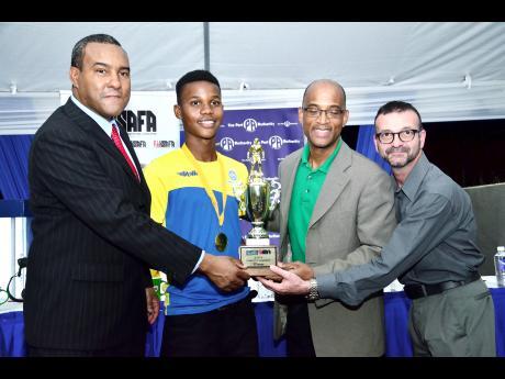 sports marketing in jamaica