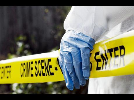 No motive established for bar shooting   News   Jamaica Star