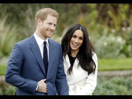 Meghan Markle's Baptism: Father and Prince Harry to Meet class=