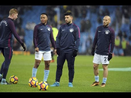 Two more Manchester City stars poised to sign new contracts
