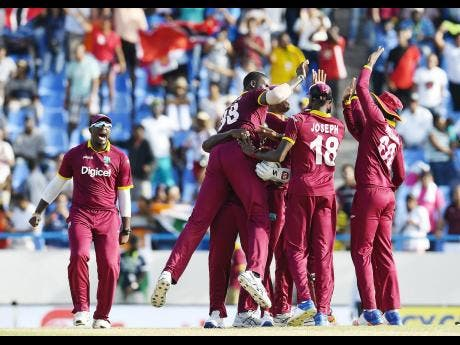 Holder says time for the Windies to win another World Cup
