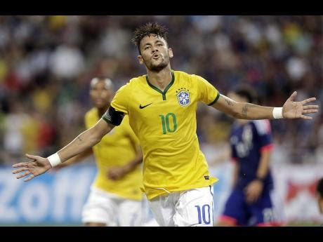 Paris Saint-Germain's Neymar faces three months out after foot surgery