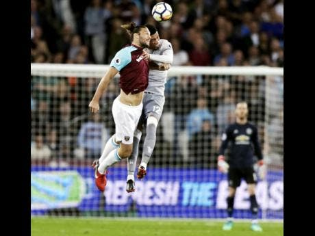 Manchester United aim to return to winning ways vs West Ham United
