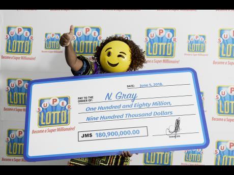 super lotto results jamaica