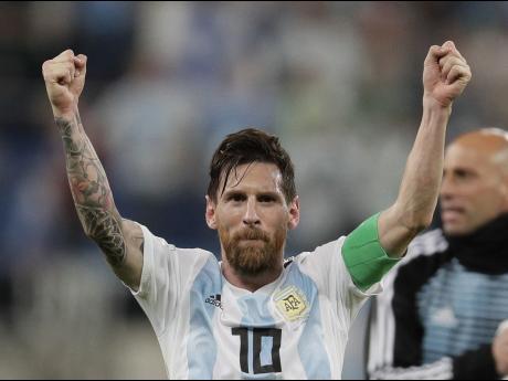World Cup highlights   Sports   Jamaica Star