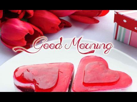 Top 50 romantic messages (Advertorial) | News | Jamaica Star