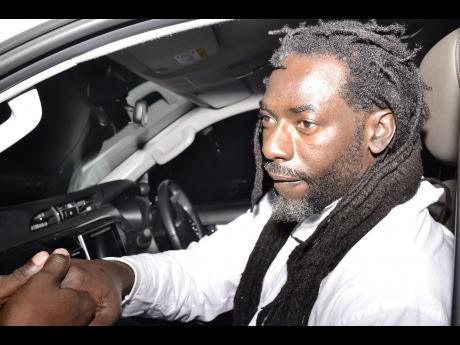 BREAKING: Buju Banton released from US prison
