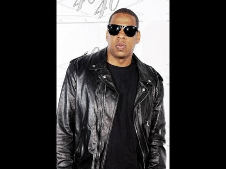 Contributed Jay-Z