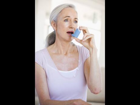 can sinusitis cause asthma