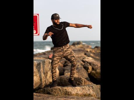 Contributed Jamaica-born, NY-based dancer Odane 'Koolaz' Stewart of BG Dancerz.