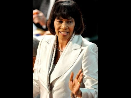 Jamaican women in public doubt