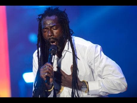 The Gargamel's still got it | Commentary | Jamaica Star
