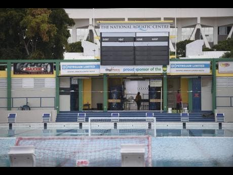 The Mayberry Investments All-Island Swim Meet will be held at the National Aquatic Centre, in Kingston.