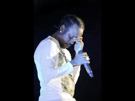 Popcaan remembers Shagel in new song   Entertainment