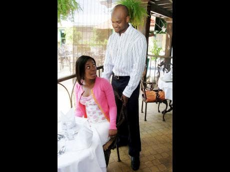 Chivalry in the modern era | Commentary | Jamaica Star