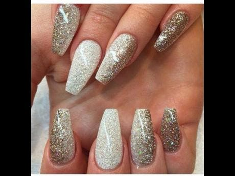 Check-Up: Give acrylic nails a break   Lifestyle   Jamaica Star