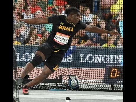 Jamaican athletics is more than just speed | Commentary | Jamaica Star