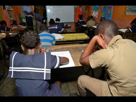 Some parents need to PEP up their game | Commentary | Jamaica Star