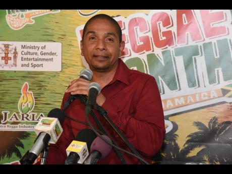 Mayor of Kingston Delroy Williams.