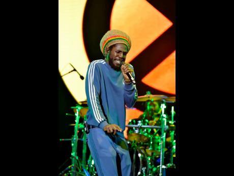 Chronixx declares himself a dancehall artiste.