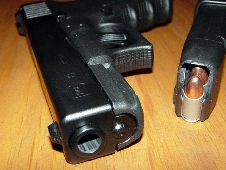 15-y-o boy accused of shooting at cops   News   Jamaica Star