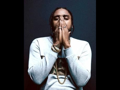 Producer NotNice's Kyng Midas Album has debuted at number 9 on the Billboard Reggae Chart