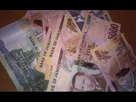 15 winners share Top Draw $1-m jackpot | News | Jamaica Star