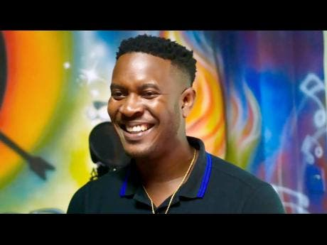 Producer Walter Russell realises dreams working with Busy Signal