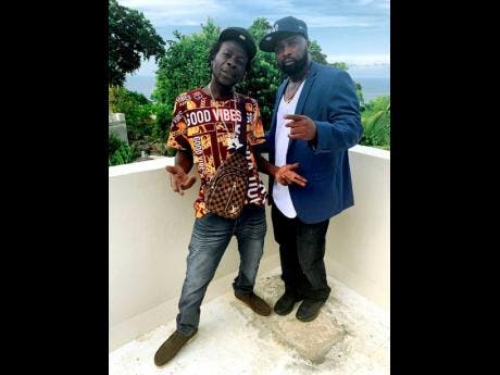 Producer Bobby Johnson to release Rags to Riches album