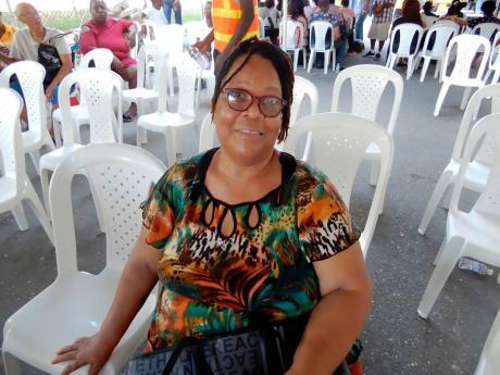 Marlene Malcolm