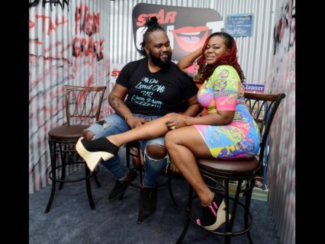 Entertainer Trippple X says a gay dancehall artiste will emerge by 2024Entertainer Trippple X says a gay dancehall artiste will emerge by 2024
