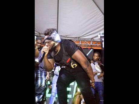 Chronic Law, who, like Popcaan, is from St Thomas, is set to perform at Unruly Fest.